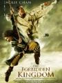 The Forbidden Kingdom 2008