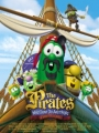 The Pirates Who Don't Do Anything: A VeggieTales Movie 2008
