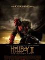 Hellboy II: The Golden Army 2008