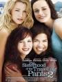 The Sisterhood of the Traveling Pants 2 2008