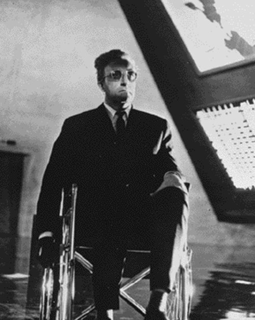 """an analysis of stanley kubricks 1964 motion picture dr strangelove Stanley kubrick's genius, """"eyes wide shut"""", and his artistic legacy 15 years after his death."""