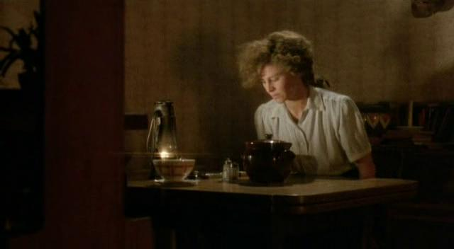 Memoirs of a Survivor (1981)   Julie Christie gives a star