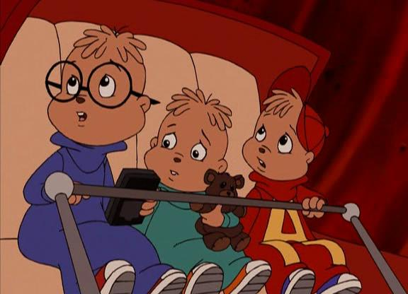 alvin and the chipmunks meet dave full movie