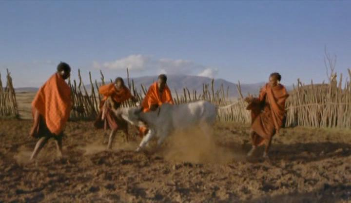 Africa The Serengeti Movie Online