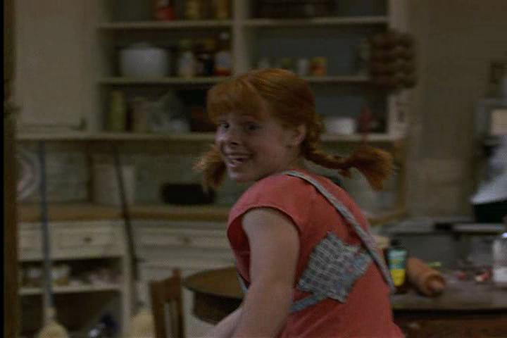 Pippy long stocking movie