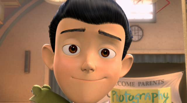 meet the robinsons wilbur fanfiction naruto
