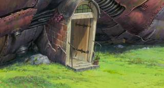 howls moving castle in terms of the journey Find trailers, reviews, synopsis, awards and cast information for howl's moving castle (2004) - hayao miyazaki on allmovie - hayao miyazaki, the japanese animation.