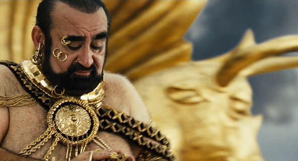 Watch Meet the Spartans (2008)