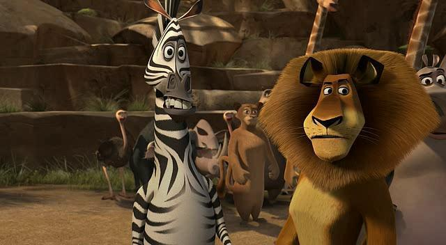 Madly Madagascar movie download in HD, DVD, DivX, iPad, iPhone at
