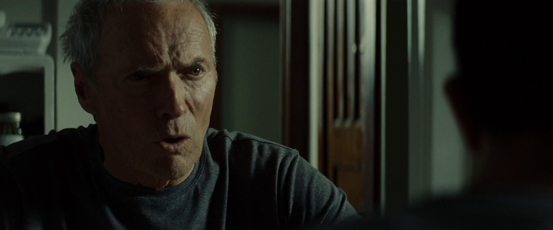 gran torino movie analysys Starring: clint eastwood, christopher carley, bee vang and others.