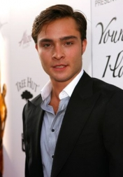Download all the movies with a Ed Westwick