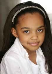Download all the movies with a China Anne McClain