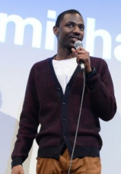 Download all the movies with a Jerrod Carmichael