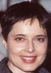Download all the movies with a Isabella Rossellini