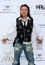 Download all the movies with a Carlos Ramirez