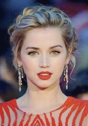 Download all the movies with a Ana de Armas