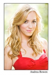 Download all the movies with a Andrea Bowen
