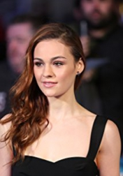 Download all the movies with a Sophie Skelton