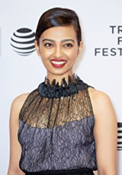 Download all the movies with a Radhika Apte