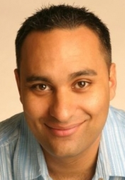 Download all the movies with a Russell Peters
