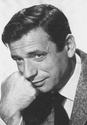 Download all the movies with a Yves Montand