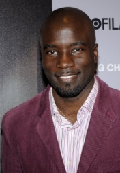 Download all the movies with a Mike Colter