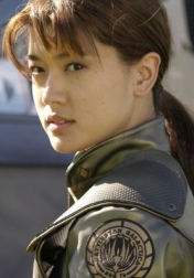 Download all the movies with a Grace Park