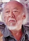 Download all the movies with a Pat Morita