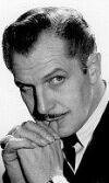 Download all the movies with a Vincent Price