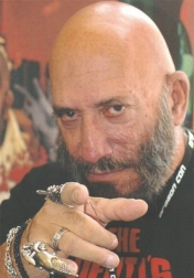 Download all the movies with a Sid Haig