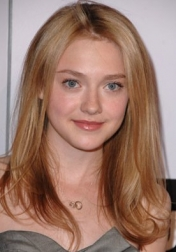 Download all the movies with a Dakota Fanning