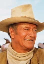 Download all the movies with a John Wayne