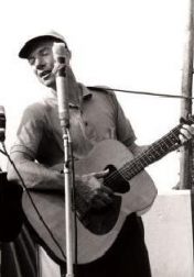 Download all the movies with a Pete Seeger