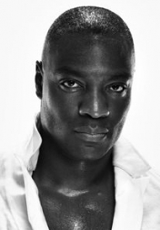 Download all the movies with a Adewale Akinnuoye-Agbaje