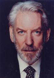 Download all the movies with a Donald Sutherland