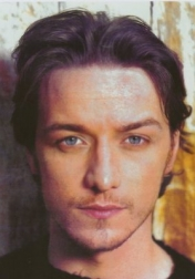 Download all the movies with a James McAvoy