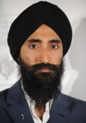 Download all the movies with a Waris Ahluwalia