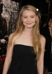 Download all the movies with a Mia Wasikowska