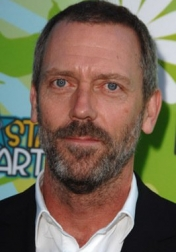 Download all the movies with a Hugh Laurie