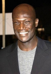 Download all the movies with a Peter Mensah