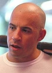 Download all the movies with a Vin Diesel