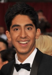 Download all the movies with a Dev Patel