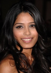 Download all the movies with a Freida Pinto