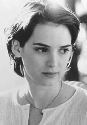 Download all the movies with a Winona Ryder