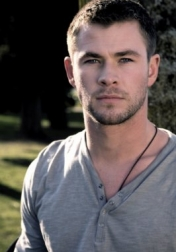 Download all the movies with a Chris Hemsworth
