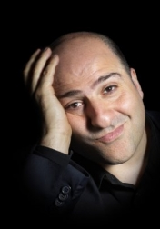 Download all the movies with a Omid Djalili