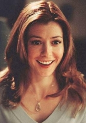 Download all the movies with a Alyson Hannigan