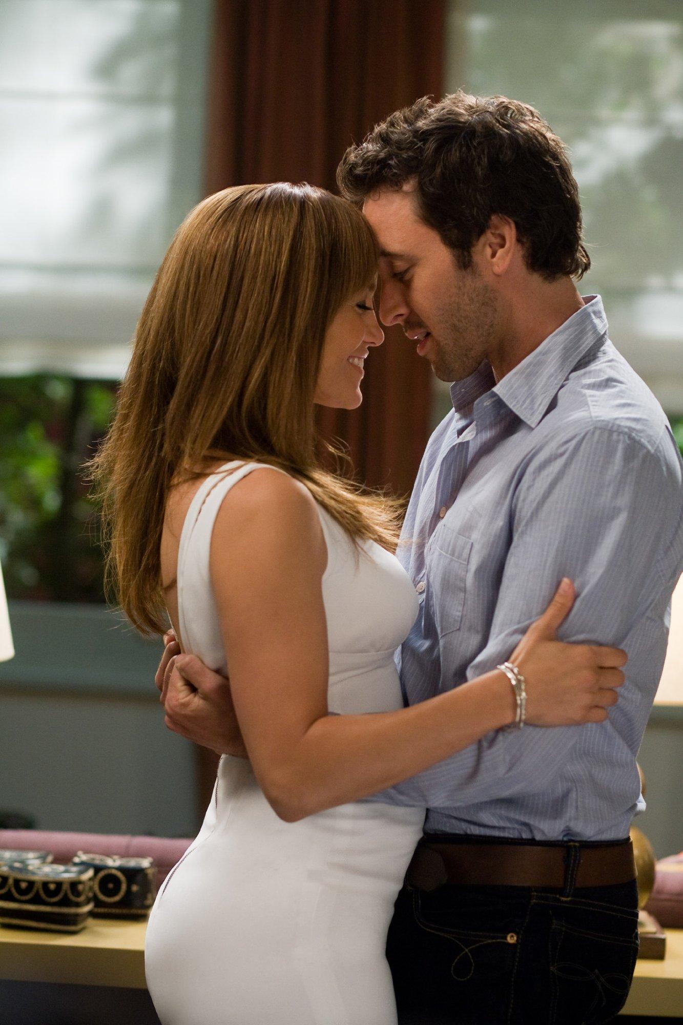 Jim Caviezel Jennifer Lopez