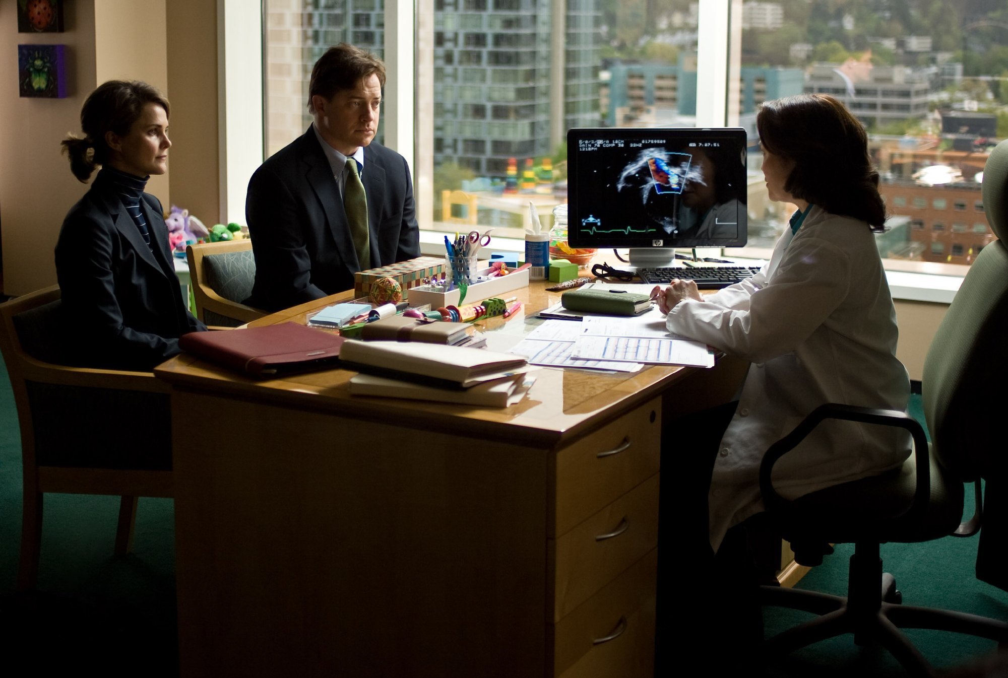 Download the full filmography actor Brendan Fraser